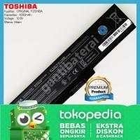 Baterai ORI Toshiba Satellite C600 C640 C645 C655 C675 M600 PA3817