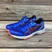Sepatu Running Asics GEL - DS TRAINER 22 ORIGINAL 100% BNIB
