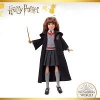Harry Potter Hermione Granger Doll - Mainan Action Figure