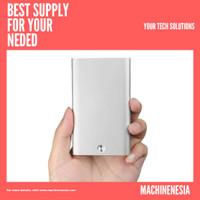 Dompet Kartu Premium Card Case Automatic Aluminium MWCH01 Xiaomi