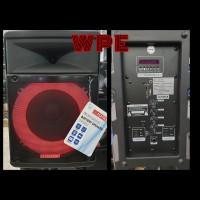 Speaker Portable ASATRON OLYMPUS 8inch