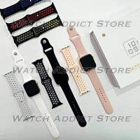 Smartwatch IWO T55 Clone iWatch Apple Watch Series 3 4 5 12 13 44mm 42