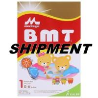 SHIPMENT BMT REGULER Moricare 800 Gr GOLD KALBE MORINAGA REGULAR