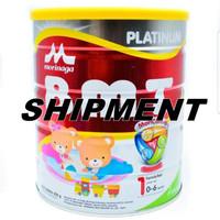 SHIPMENT BMT Platinum Moricare 800 gram KALBE MORINAGA KALENG