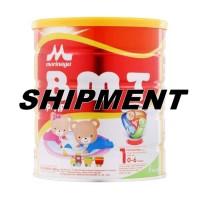 SHIPMENT Morinaga BMT PHP 800 Gram MORINAGA KALBE MORICARE KALENG SUSU