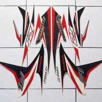 Sticker Striping Ori Honda Vario Tecnho 125 Tahun 2013