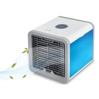 HUMI Kipas Cooler Mini Arctic Air Conditioner Ac Portable 8W