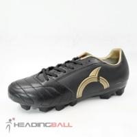Sepatu Bola Ortuseight Original Mirage FG Black Gold 11010182 BNIB
