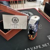 Asvape Gabriel Wing MOD - Authentic