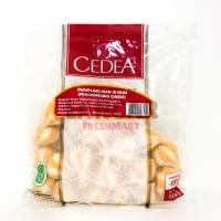 CEDEA Fish Dumpling Cheese