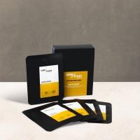 JumpStart Coffee Drip Bag / Filter Bag: Mix Flavor 5 Pcs @8gr