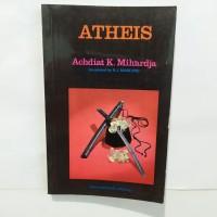 Atheis - Achdiat K Mihardja