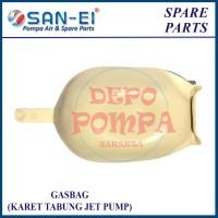 GasBag / Karet Tabung Pompa Air Jet Pump 19 Liter/ Karet Membran Balon