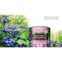 NUTRIMAX GREEN WORLD/SUPER NUTRITION