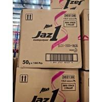 Attack Jazz 1 Detergen Semerbak Cinta 50Gr Per Dus (24 Rcg/144 Pcs)