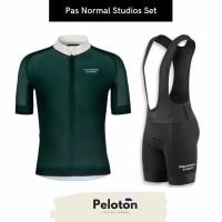 Jersey Sepeda Pas Normal Studios / Baju & Celana Sepeda Pasnormal