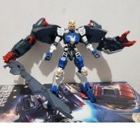 Bandai HG IBO 1/144 Gundam Dantalion (rakit)
