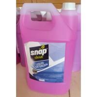 SNAP CLEAN - Sabun Cuci Baju (liquid detergen) MURAH BANGET…