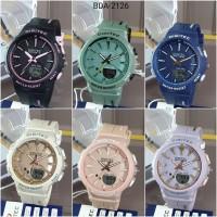 jam tangan wanita Digitec BDA 2126 Original