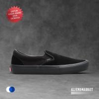 Vans Slip-On Pro Blackout Original