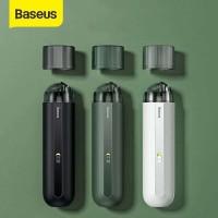 BASEUS A2 VACUUM CLEANER PORTABLE AUTO CAR WIRELESS HANDHELD 5000Pa