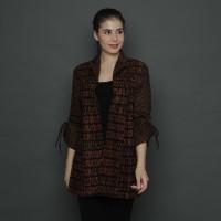 Anjani Blazer Batik