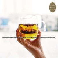 Tea et Al - Midnight in Paris Black Tea Rose 1tb Premium Artisan Tea