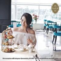 Tea et Al - L'Amour - Caramel Black Tea 1tb Premium Artisan Tea Blend
