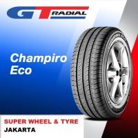 Ban mobil GT Radial Champiro Eco 205/65R15 Tubeless 205 / 65 R15