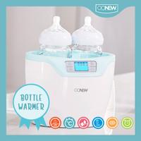 OONEW - Digital Baby Double Bottle Warmer