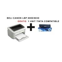 Printer Canon Laserjet Mono LBP 6030 /6000