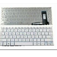 Keyboard Laptop Asus E203 E203NAH E202 TP203 TP203NAH Putih