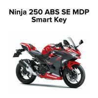 Kawasaki new NINJA 250 ABS SE MDP SMART KEY 2020 JOGJA KEDU BANYUMAS