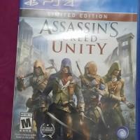 BD PS4 Assasins Creed Unity