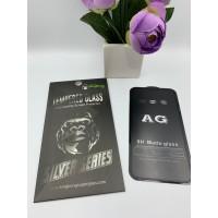 Anti Gores Glare /Anti Minyak Full Merk Kingkong Type Samsung J4+/J6+