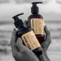 BODY WASH 300ml - Signature Scent - Republic of Soap