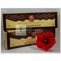 Tulip Stick Dark Chocolate Compound Batons 1.5 Kg - Coklat Stick