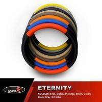 Cover Stir / Sarung Stir Mobil Datsun GoEternity Murah & Berkualitas