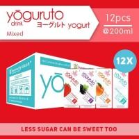 Heavenly Blush Yoguruto All Variant 12 pcs x 200ml