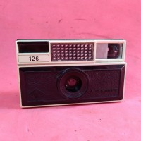 kamera pocket Agfamatic MADE IN GERMANY jadul vintage antik lawas kuno