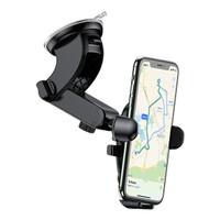 Car Dashboard Phone Holder - Dudukan Penjepit Hp di Dasbor Mobil 11RCH