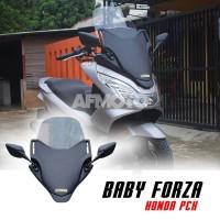 cover baby forza PCX CBU (2015-2017)