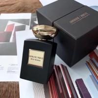 PARFUM PRIA ORIGINAL ARMANI PRIVE MUSC SHAMAL 100 Ml REJECT FULL BOX