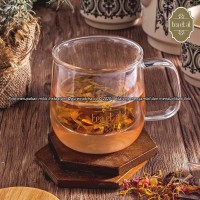 Tea et Al - My Humble Bee - Peach Herbal Tea 1tb Premium Artisan Tea