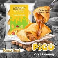 Pizza Goreng Pitsa Goreng Sapi PIGO