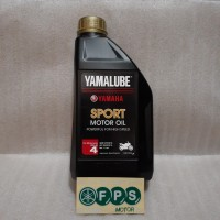 Oli Motor Sport VIXION, MX KING/ 90793AJ436 / YAMALUBE SPORT MOTOR OIL