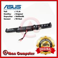 Baterai ASUS X550 X550E X550D X550DP X450 X450J X450JF A450J Original