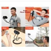 available Easy phone holder pegangan hp serbaguna multifungsi