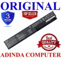 Baterai Asus X401A X401U X501 X501A A41-X401 ORIGINAL