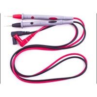 Kabel LeadProbe-Avometer/Multitester/Multimeter-pin jarum lancip